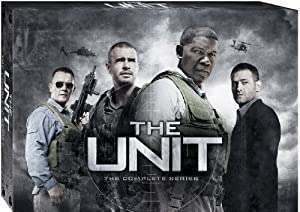 The Unit: The Complete Series