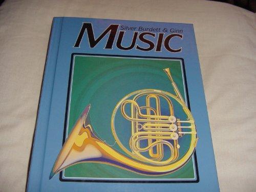 Silver Burdett Music: Pupil's Book Bk. 3