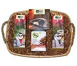 AdHoc Tea Time Fun & Soothing Gourmet Gift Basket