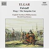 Falstaff;Elegy;The Sanguine Fan