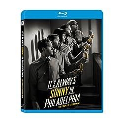 It's Always Sunny in Philadelphia: The Complete Season 9 [Blu-ray]