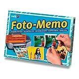 """Noris Spiele 606049130 - Foto Memo - mit eigenen Bildernvon """"Noris Spiele"""""""