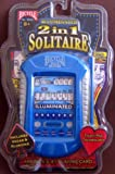 Bicycle Illuminated Touch Pad 2 in 1 Solitaire