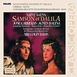echange, troc  - Samson Et Dalila