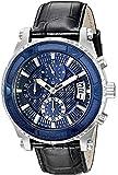 [ゲス] GUESS 腕時計 Men's Analog Display Quartz Black Watch クォーツ U0673G4 メンズ 【並行輸入品】