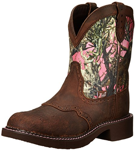 Simple Justin Boots For Women Gypsy With Beautiful Example In India | Sobatapk.com