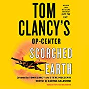 Tom Clancy's Op-Center: Scorched Earth | George Galdorisi