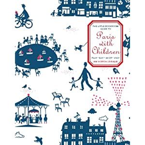 Paris with Children–Buy it Here!