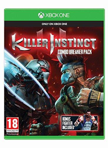 Microsoft Killer Instinct, Xbox One