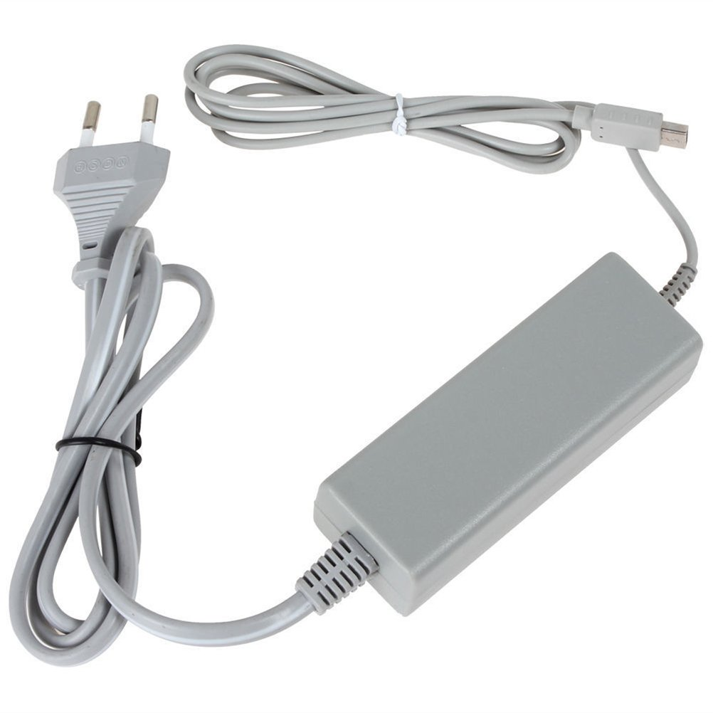 Chargeur alimentation adaptateur pour nintendo wii u for Wii u tablet charger