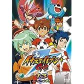 イナズマイレブンGO 13 (クロノ・ストーン 01) [DVD]