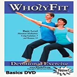 Wholyfit Basics