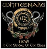 echange, troc Whitesnake - Live in the shadow of the blues ltd edition