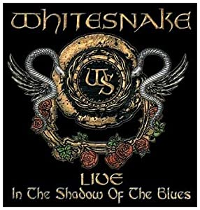 Live in the shadow of the blues ltd edition