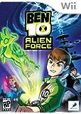 Ben 10:Alien Force - Wii