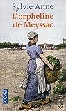 L'orpheline de Meyssac par Anne
