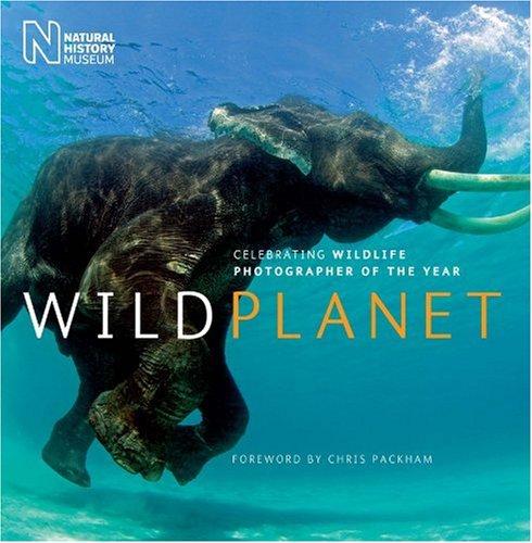 Wild Planet: Celebrating Wildlife Photographer of the Year