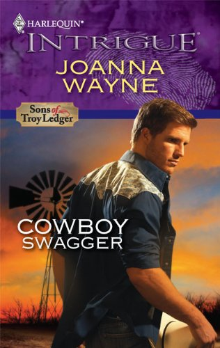 Image of Cowboy Swagger