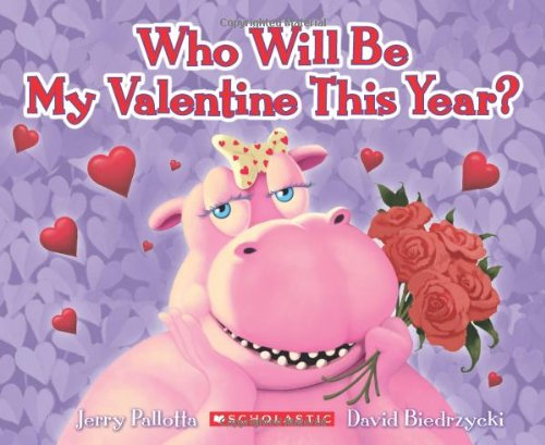 Who Will Be My Valentine This Year?