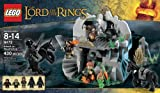 lego 9472 lego lord of the ring attacco a weathertop