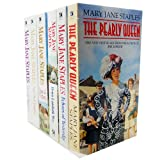 Mary Jane Staples Mary Jane Staples 6 Books Collection Pack Set RRP: £38.94 The Last Summer, Fire Over London, Year of Victory, Down Lambeth Way, Echoes Of Yesterday, The Pearly Queen
