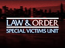 Law & Order: Special Victims Unit Season 8 [HD]