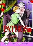 Mika Sadahiro Pathos Volume 1 (Yaoi)
