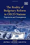 img - for The Reality of Budgetary Reform in OECD Nations: Trajectories and Consequences book / textbook / text book