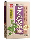 健康フーズ どくだみ茶 (TB)