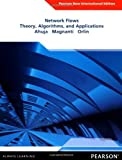 img - for Network Flows: Theory, Algorithms, and Applications by Ravindra K. Ahuja (2013-11-01) book / textbook / text book
