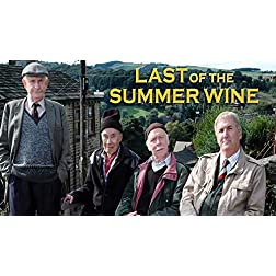Last of the Summer Wine: Vintage 2010