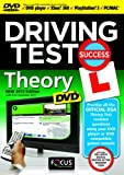 Driving Test Success Theory DVD 2012 Edition