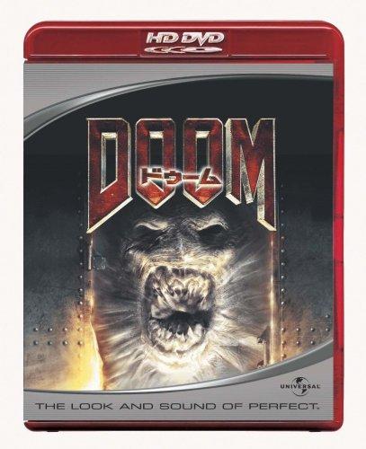 DOOM/ドゥーム (HD-DVD) [HD DVD]