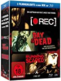 Horror und Action – Box [3D Blu-ray]