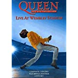 Queen - The DVD Collection: Live At Wembley Stadium (Two Disc Set) [2003]by Queen