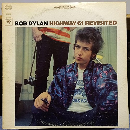 Bob Dylan - 1965 Revisited - Zortam Music