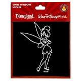 Tinker Bell Vinyl Window Decal **Disney Theme Park EXCLUSIVE**