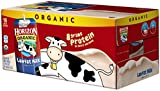 Horizon Organic 1% Low Fat Milk, 8-Ounce Aseptic Cartons (Pack of 18)