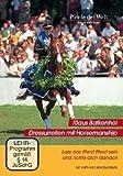 echange, troc Klaus Balkenhol - Dressurreiten mit Horsemanship [Import allemand]
