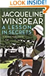 A Lesson in Secrets: A Maisie Dobbs N...