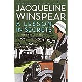 A Lesson in Secrets: A Maisie Dobbs Novel (Maisie Dobbs Mysteries Series Book 8) ~ Jacqueline Winspear