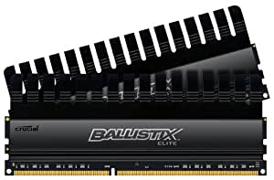 Crucial Ballistix Elite 16GB Kit (8GBx2) DDR3