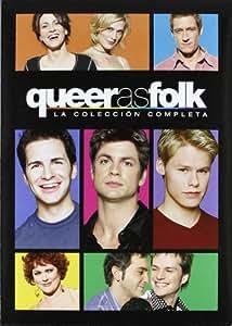 Queer as Folk: Serie Completa [DVD]