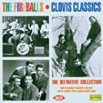 Clovis Classics: the Definitive Colle...