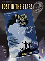 Lost in the Stars (Vocal Selections) (Rediscovered Broadway)