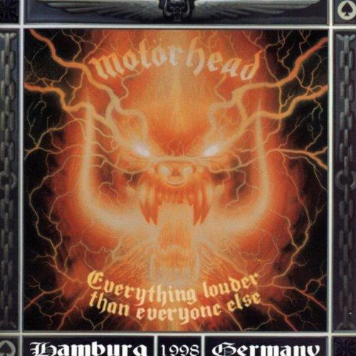 Iron Fist (Live Hamburg Germany 1998) (Motorhead Everything compare prices)