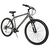 Magna Men's Great Divide Bike - Grey (26&;)