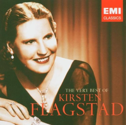 The Very Best of Kirsten Flagstad