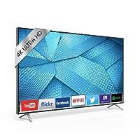VIZIO M75-C1 75-Inch 4K Ultra HD Smart LED HDTV by VIZIO