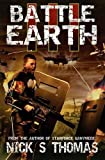 img - for Battle Earth III book / textbook / text book